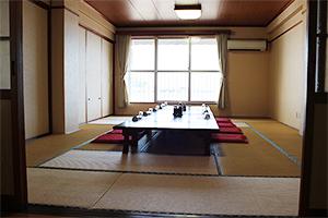 宴会部屋1