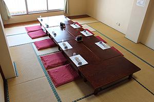 宴会部屋2